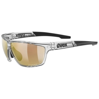 uvex sportstyle 706 CV V clear